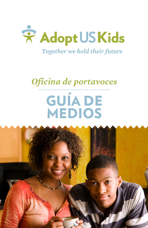 Adoption Spanish Media Guide